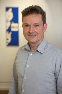 Dr. Ivo Hölscher